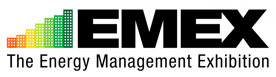 emex the energy management exhibition logo