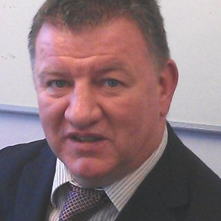 Dr Andrew Lewry