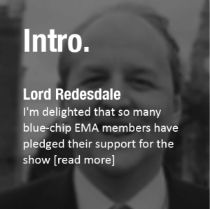 Intro Lord Redesdale