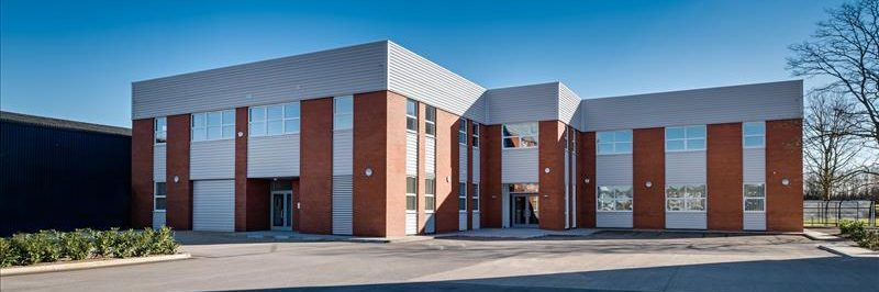 The Ashchurch Business Centre Tewkesbury