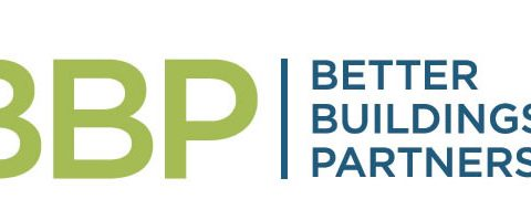 Better Buildings Partnership Logo
